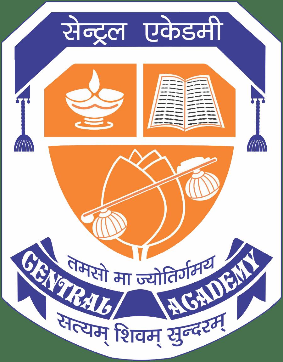 Central Academy logo
