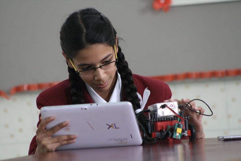 Middle school in jodhpur 1