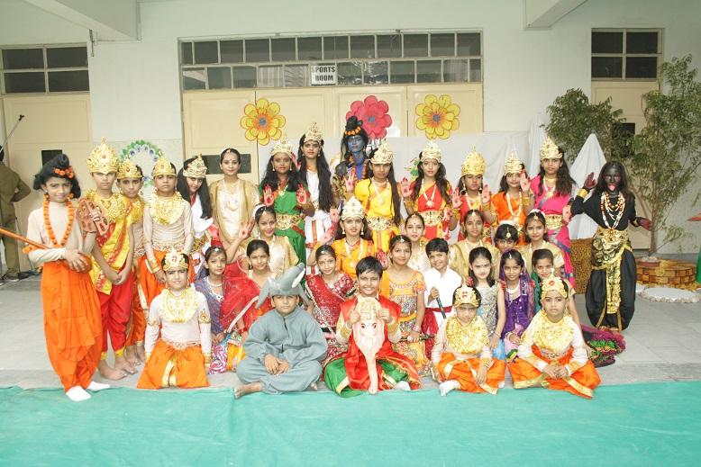 Middle school in jodhpur 2
