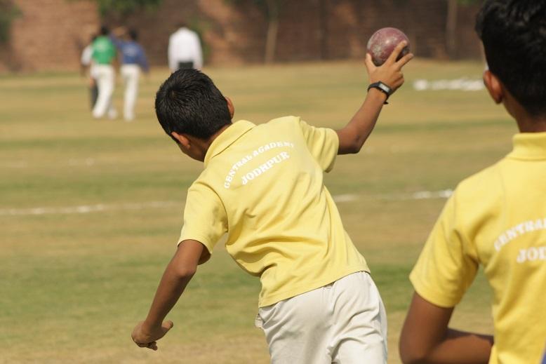 Middle school in jodhpur 5