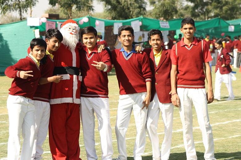 Senior school in jodhpur 2